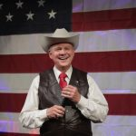 Roy Moore Loses His Communication Director