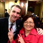 Virginia Goes Blue: Northam Wins the Gubernatorial Race