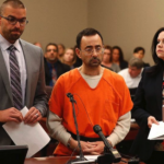 FMR MSU and USA Gymnastic Doctor Larry Nassar Sentenced to 60Yrs for Child Porn