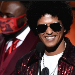 """That's What I like"" by Bruno Mars Wins 2018 Grammy Song of the Year"