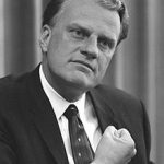 Evangelist Billy Graham Passes Away at Age 99