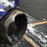 1 Dead, 7 Injured in Southwest Airlines Engine Explosion; Emergency Landing in Philadelphia