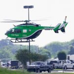 Gun Shots and Explosion at a Texas High School: 10 Dead and 10 Injured, Suspects in Custody