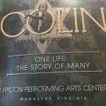 Colin: Story of a Grieving Mother and Sacrifice of her Marine Corp Son