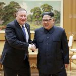 Pompeo to Kim: Your Government is Safe With Us