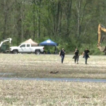 Digging Search Continues for 4 to 6 Missing Girls in Michigan