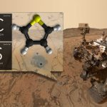 NASA's Rover Finds Organic Material on Mars