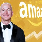 Bezos Finally Outpaces Gates, Becoming Richest Man with Over $150 Billion