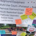 Manassas City Park Planning Commission Surveys Residents to Update Kinsley Mill Park