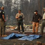 Wildfire Devastates California: 6,700 Homes Burned, 42 Dead, +200 Missing