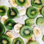 Cook for Holiday Season ~~ Kiwi Cake without Baking