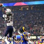 NE Patriots Win Superbowl LIII, 13-3
