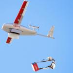 Drones deliver medical supplies including blood in Africa