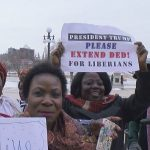 Liberians At Risk of Deportation