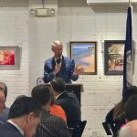 "Manassas City ""Successfully Hosts"" 2019 Business Appreciation Breakfast"