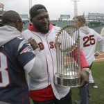 Big Papi Ortiz in Stable Condition after Being shot in Dominican Republic