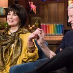 Gloria Vanderbilt Wills Her Entire $200 Million Estate to Her Favorite Son Anderson Cooper