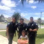 "5 years-old boy called 911 to say ""he's hungry"""