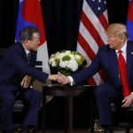 Despite High Hopes UN Climate Summit Delivers Little; Meanwhile, Trump and Moon Meet to Discuss North Korea