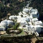 Getty Fire Causes Millions of Power and Health Concerns, but Getty Museum Stands Safe from Fire