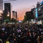 9th Candlelight Protest in S Korea Promises Continued Action until All Corruption is Removed from National Prosecution