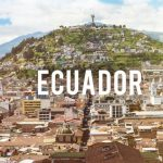 Ecuador Forced to Move Capital from Quito to Guayaquil due to Protesters