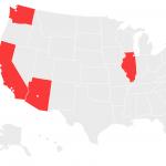 First Person-to-Person Coronavirus Spread Happens in US