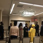 African-American Students Leadership Conference (AASLE) expands to include the Asian-Americans and Latino Americans