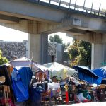 California Governor Asks for $1 Billion to Solve the Homeless Crisis