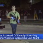 17-year-old boy kills 2 people and injures 1 before arrest