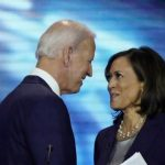 Former Presidential Rival is Biden's Running Mate