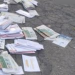 Mail Carrier Charged for Dumping Mail