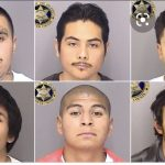 6 Inmates Escape from California Prison on Saturday, STILL AT LARGE