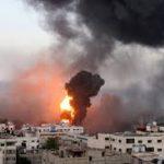 Israel's Air Strikes Kill Doctors